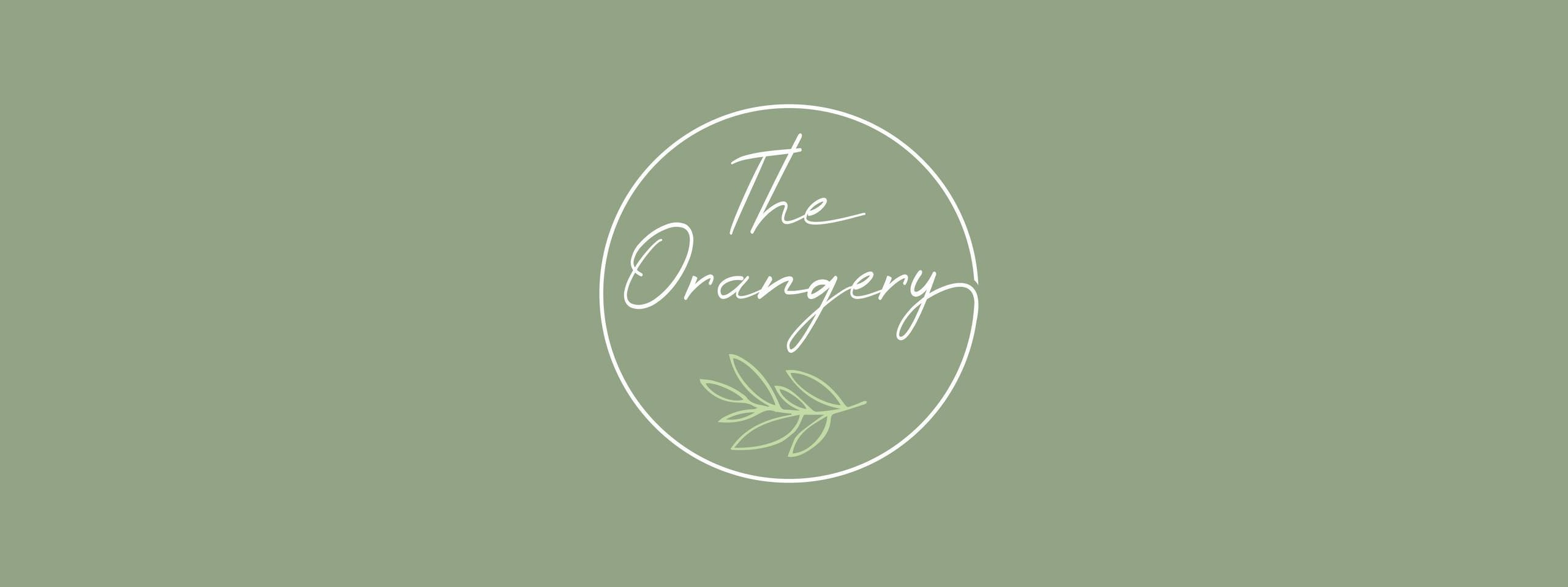 The Orangery Cafe Has Re-Opened